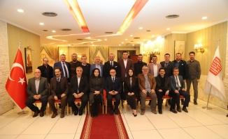Sakarya Rumeli Balkan Kültür ve Dayanışma Derneği'nden Tepki