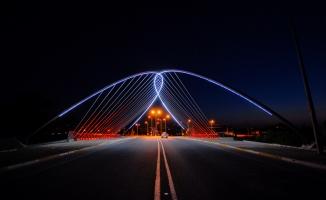21 yeni köprüyle ulaşıma maksimum güvence