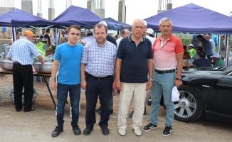 Ada Kaya İnşaat dostları; Yeni proje için bilgilendirildi