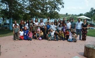 Fındık Bahane'18 Projesi Sakarya'da