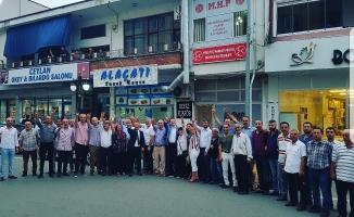MHP gözünü belediyelere dikti