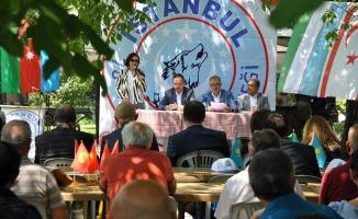 Türk Dünyası'nıbuluşturan kurultay