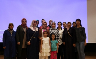 Okula Uyum Süreci seminerleri tamamlandı