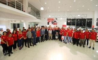 Toyota Team Sakarya Grubundan Anlamlı Kan Bağışı