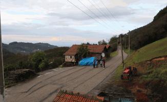 Yanıksayfant'ta asfalt çalışmaları devam ediyor