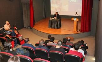 Anadolu'nun kapıları Malazgirt'te açıldı
