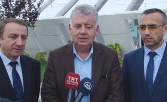 Hacıoğlu Balkanlarda Fetö İle Mücadele Edilmiyor