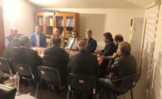 Trabzonlulardan Makina Mühendisleri'ne ziyaret