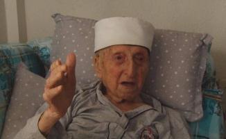 112 Yaşındaki Asırlık Çınar, Hasan Hoca Son Yüzyılın Canlı Tanığı