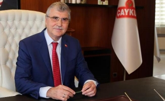 AK Parti'nin Sakarya Büyük Şehir Adayı Ekrem YÜCE oldu