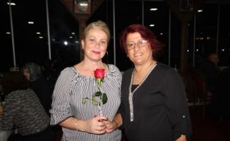 Karasu Belediyesi Öğretmenleri Unutmadı