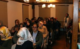 Osmanlı Kuruluş Dönemi'ni İnalcık'la öğrendik