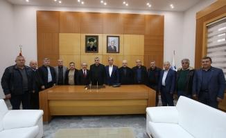 Sakarya'daki birliktelik şehre değer kattı