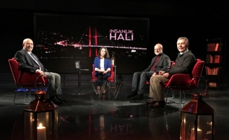 Sayar TRT ekranlarında SGM'yi anlattı