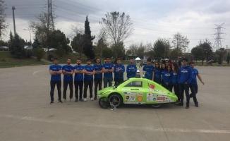 Üniversiteli Genç mucitlerin 'Evrim'i 2019 Avrupa şampiyonluğuna hazırlanıyor