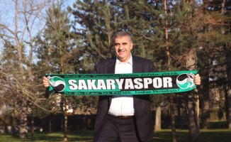 Şimdi Sakaryaspor'a destek zamanı