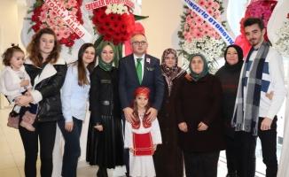 """ŞEHİT: """"Rumeli ve Balkanlar demek Samimiyet demektir"""""""