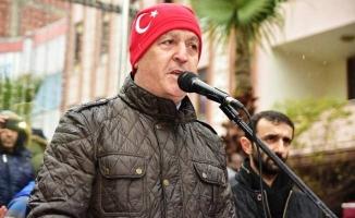 """Mehmet İspiroğlu """"Karasu Halkı Kendi Başkanını seçer"""""""