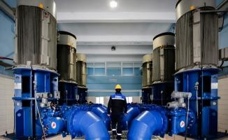 10 tesiste 86 milyon metreküp içmesuyu arıtıldı