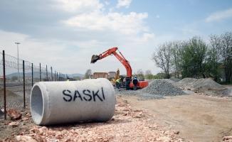 2018'de 50 milyon metreküp atıksu arıtıldı