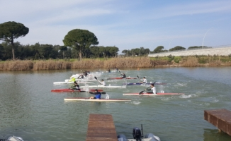 Büyükşehir'den 5 sporcu Milli Takımda