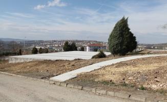Karaman Park bölgenin yeni buluşma noktası olacak