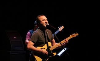 Nev'den coşkulu SAÜ konseri