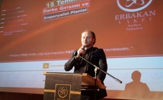 Yeniden Refah Partisi Sakarya'da hızlı başladı