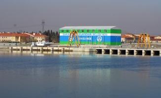 Yenilenebilir enerjide örnek şehir