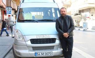 Büyükşehir'in farkındalık projesi takdir topladı