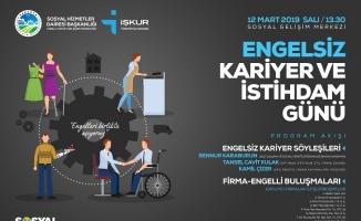 Engelli istihdamı için örnek proje