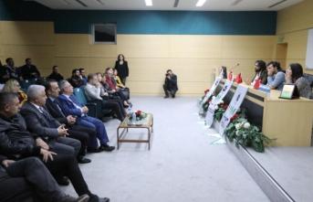 Vali Nayir 'Benden Hikayesi' Belgesel Filminin Özel Gösterimine Katıldı