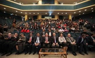 Vali NAYİR Türkiye - Afganistan Dostluk günü programına katıldı