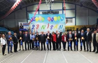 Sakarya 14. Uluslararası Halk Oyunları Final Gecesi Yapıldı
