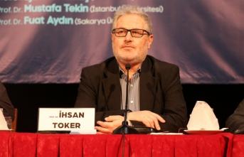 Türkiye'yi Sosyolojik Okumak AKM'de konuşuldu