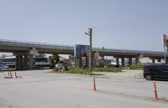 Topça köprüsü trafiği rahatlattı