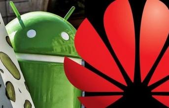 Huawei işletim sistemi Android'den hızlı mı