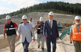Akçay Barajı doğaya zarar vermeyecek