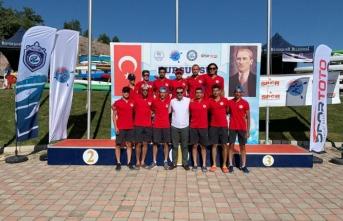 Büyükşehir Kano'da Türkiye Şampiyonu