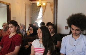Genç Atölye gençler için büyük bir fırsat
