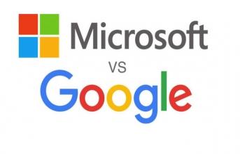Microsoft ve Google'dan Chromium için iş birliği