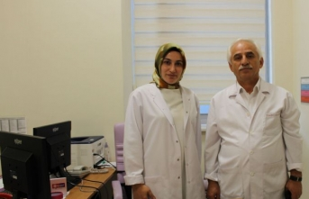 Hendek'e kadın hastalıkları ve doğum uzmanı atandı
