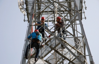 SASKİ oluşturduğu ağ sistemiyle afetlere hazır