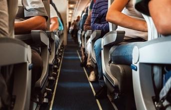 Uzun Süreli Uçuşların Hastalığı DVT
