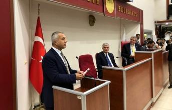 Babaoğlu gündeme getirdi:İşyeri adında Türkçe zorunlu olsun
