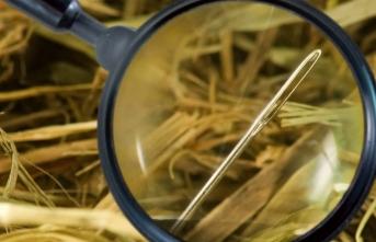 ESET, samanlıktaki iğneyi teknolojiyle buluyor