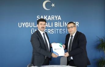 SABÜ-ASAŞ Akademik işbirliği yaptı
