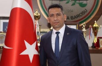 Sakarya Barosu'ndan Barış Pınarı Harekatı'na tam destek