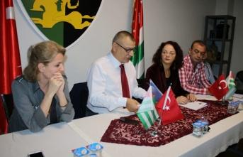 Türkiye Abhaz Dernekleri FederasyonuGenel Kurulu Sakarya'da yapılacak