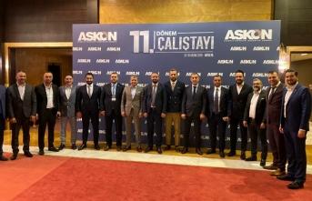 Anadolu Aslanları 5 yıllık planlama yaptı